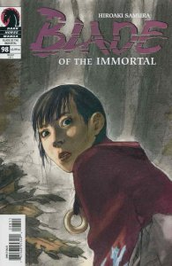 Blade of the Immortal #98 VF/NM; Dark Horse | save on shipping - details inside