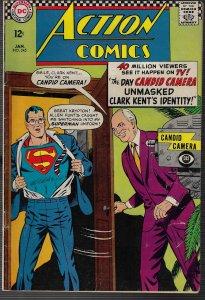 Action Comics #345 (DC, 1967)