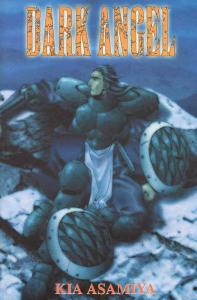 Dark Angel (4th series) #23 VF/NM; CPM   save on shipping - details inside