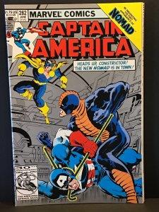 Captain America #282 (1983)