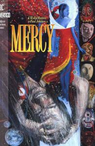 Mercy #1 VF/NM; DC/Vertigo | save on shipping - details inside