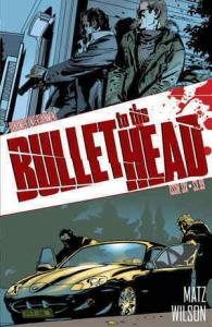 Bullet to the Head #6 VF/NM; Dynamite | save on shipping - details inside
