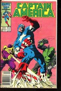 Captain America #324 (1986)