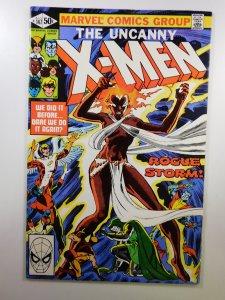 The Uncanny X-Men #147 (1981) VF-