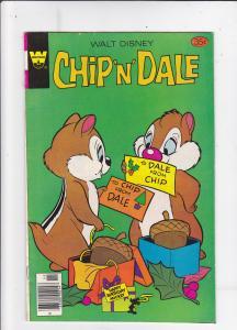 Chip n Dale #55
