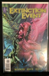 Extinction Event #4 (2003)