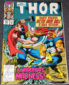 The Mighty Thor #461 -1993