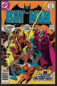Batman #284 (DC, 1976) VF-