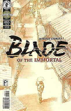 Blade of the Immortal #38 VF/NM; Dark Horse | save on shipping - details inside