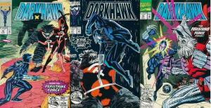 DARKHAWK 16-18  The Peristrike Force!