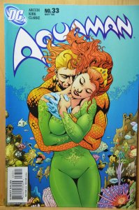 Aquaman #33 (2005) Direct Edition!