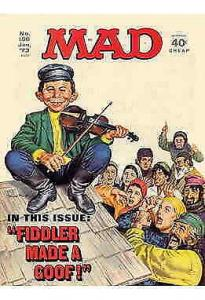 Mad #156 VG; E.C | low grade comic - save on shipping - details inside