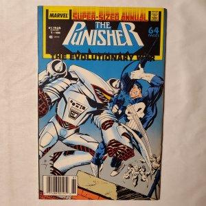 Punisher Annual 1 Fine
