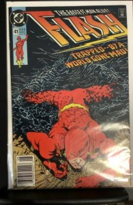 The Flash #41 (1990)