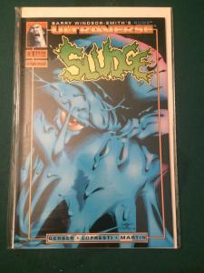 Sludge #1 Ultraverse