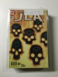 JLA #85 (2003) HPA