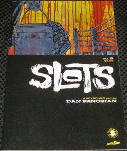 Slots #3 (2017)
