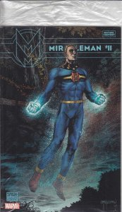 Miracleman (2nd Series) #11 (in bag) VF/NM; Marvel   save on shipping - details