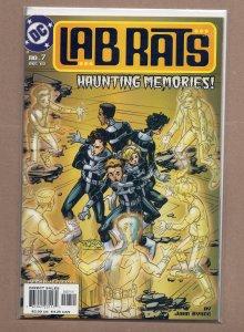 Lab Rats #7 (2002)