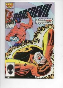 DAREDEVIL #237 VF/NM  Murdock, Without Fear, 1964 1986, more Marvel in store