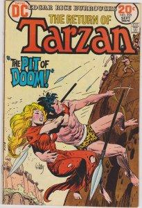 Tarzan #223