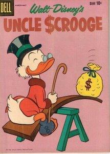 Uncle Scrooge  #29