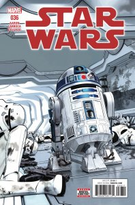 2015 Star Wars #36