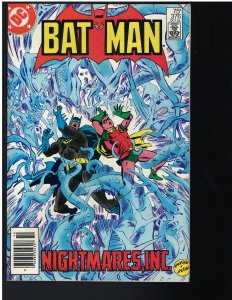 Batman #376 (DC, 1984)
