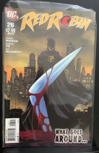 Red Robin #26 (2011)