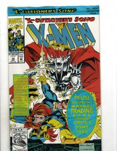X-Men #15 (1993) OF28