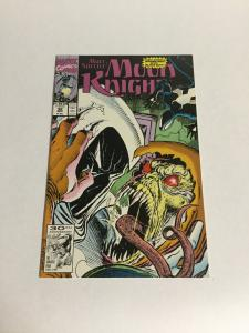 Marc Spector Moon Knight 32 Nm Near Mint First Demogoblin Marvel Comics