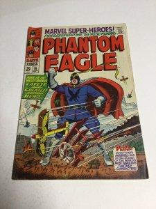 Marvel Super-Heroes 16 Fn- Fine- 5.5 Marvel Comics