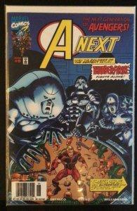 A-Next #9 (1999)