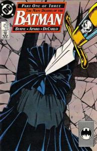 Batman (1940 series) #433, VF+ (Stock photo)