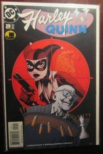 Harley Quinn (2003) #29 8.0 VF