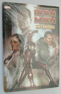 Iron Man Extremis HC #1B 4.0 VG (in cello) (2010)