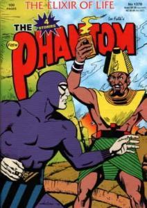 Phantom, The (Frew) #1378 VF/NM; Frew | save on shipping - details inside