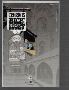 Cerebus the Aardvark #225 (Aardvark-Vanaheim)
