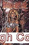 DARKCHYLDE (1996 Series)  (IMAGE) #3 Very Good Comics Book