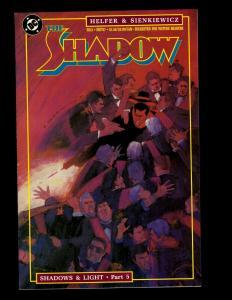 10 Comics Shadow 5 6 Shadow Strikes 28 Shadow of the Batman 1 2 Shazam +MORE JF7