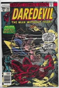 Daredevil   vol. 1   #144 FR