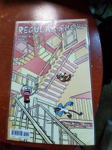 Regular Show #14 (2014)