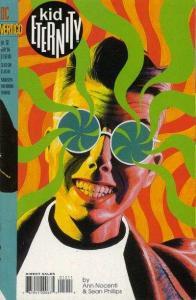 Kid Eternity (1993 series) #12, VF+ (Stock photo)