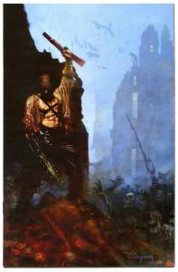 ARMY of DARKNESS : From the Ashes #1, NM, Suydam, Variant, 2007, more in store