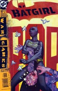 Batgirl (2000 series) #57, NM- (Stock photo)