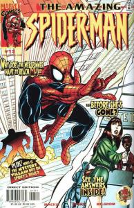 SPIDERMAN 21ST CENTURY COLLECTION 25 Different Issues,
