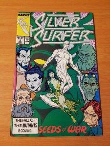 Silver Surfer #6 ~ NEAR MINT NM ~ (1987, Marvel Comics)
