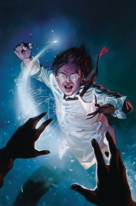 BOOKS OF MAGIC (2018 DC) #12 PRESALE-09/25