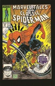Marvel Tales Starring Spider-Man Vol 1 No 233 May 1989