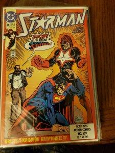 Starman #28 (1990)